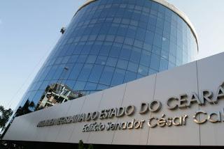 Assembleia Legislativa vai discutir esgotamento sanitário no Ceará