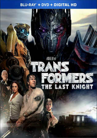 Transformers The Last Knight 2017 BRRip 450MB Hindi Dual Audio ORG 480p Watch Online Full Movie Download bolly4u