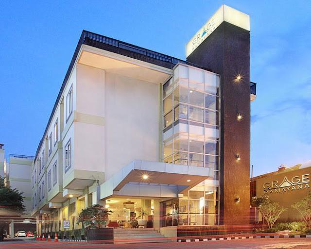 Hotel Grage Ramayana Yogyakarta
