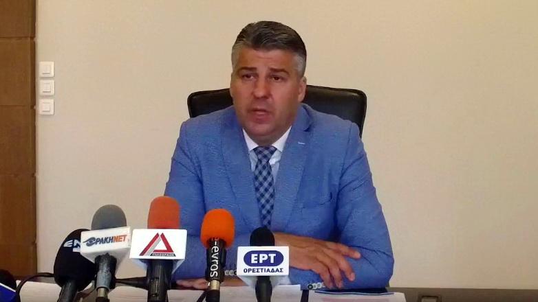 Απολογισμός 18ης Διεθνούς Έκθεσης Αλεξανδρούπολης Alexpo 2018