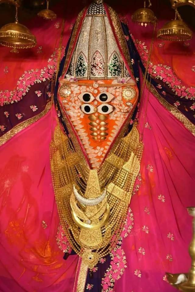 ashapura mata no madh kutch gujarat tourist guide