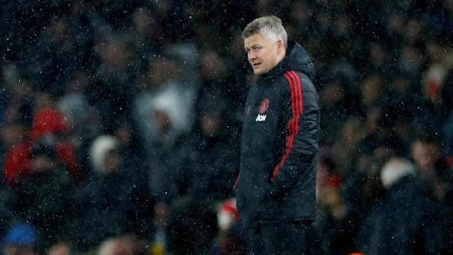 Solskjaer: Arsenal Tak Layak Dapat Penalti