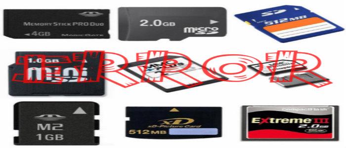 Cara Mengatasi MicroSD Bermasalah
