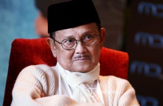 Orang Terpintar Di indonesia Sepanjang Sejarah Beserta Fotonya