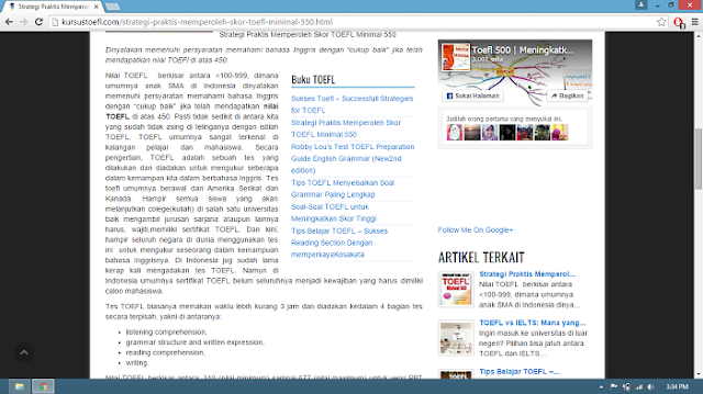 website kursustoefl.com 02