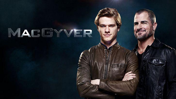 MacGyver Season 2 แมคกายเวอร์ ยอดคนสมองเพชร ปี 2 ทุกตอน พากย์ไทย