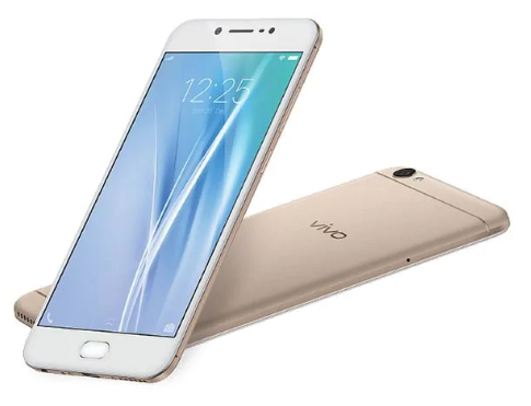 Vivo V5 Pro comes with Snapdragon 675 at Geeken
