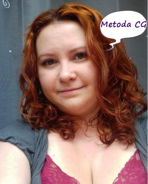 Metoda CG - pielęgnacja włosów zgodnie z metodą curly girl