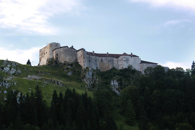Chateau de Joux