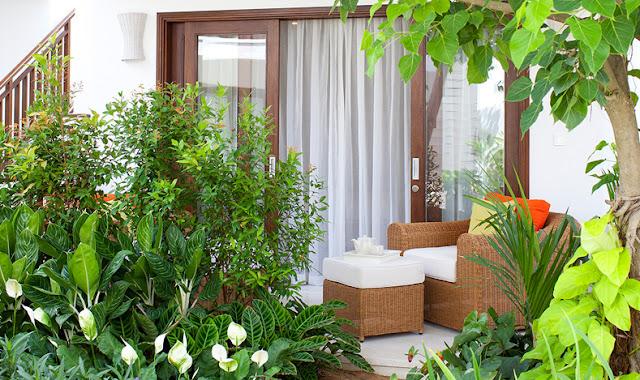 BIỆT THỰ PHAN THIẾT (Villa Aria Muine)
