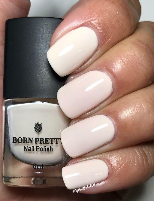 My Nail Polish Obsession: Born Pretty Store: 3 Color Thermal ...