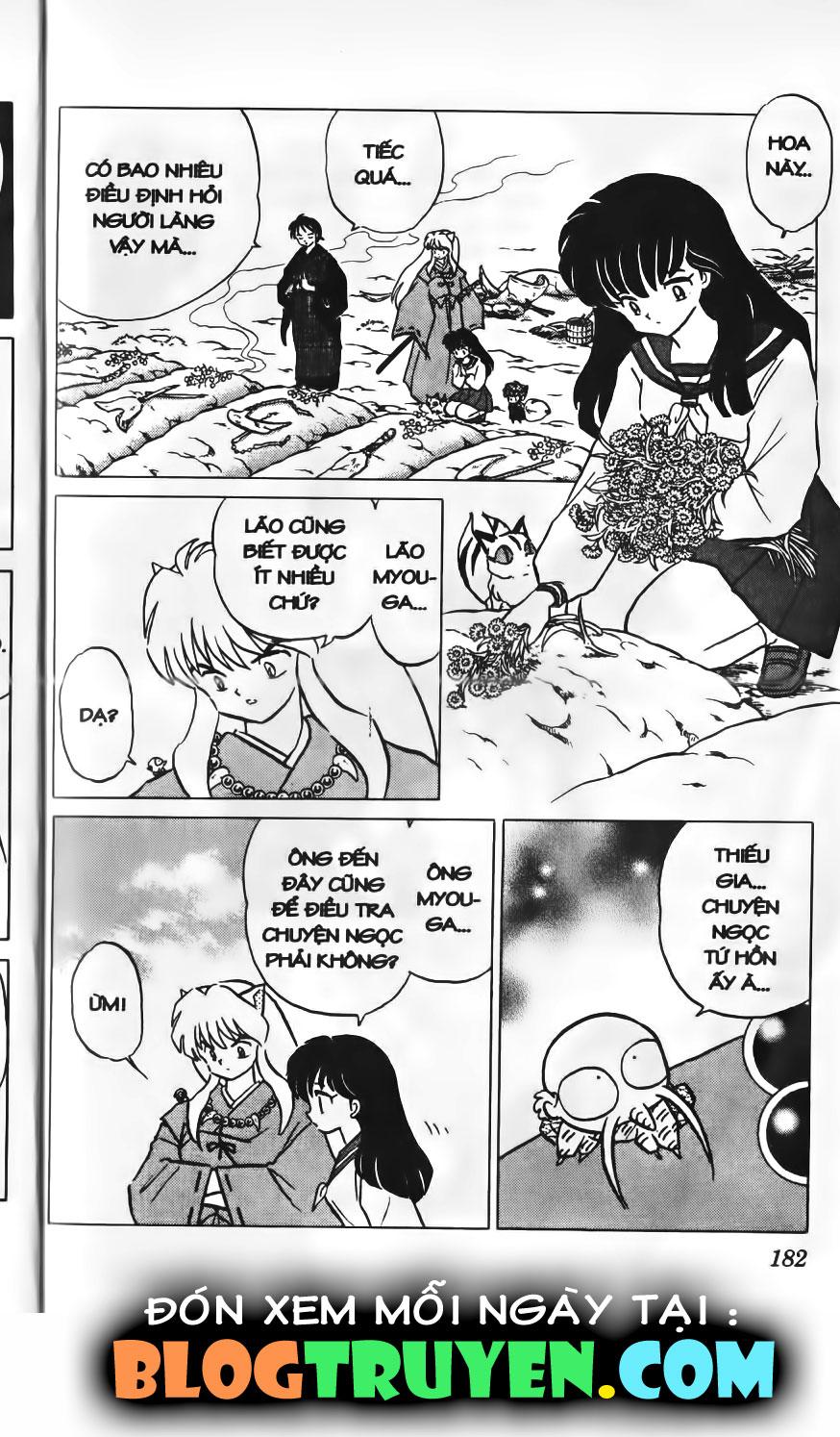 Inuyasha vol 09.10 trang 15