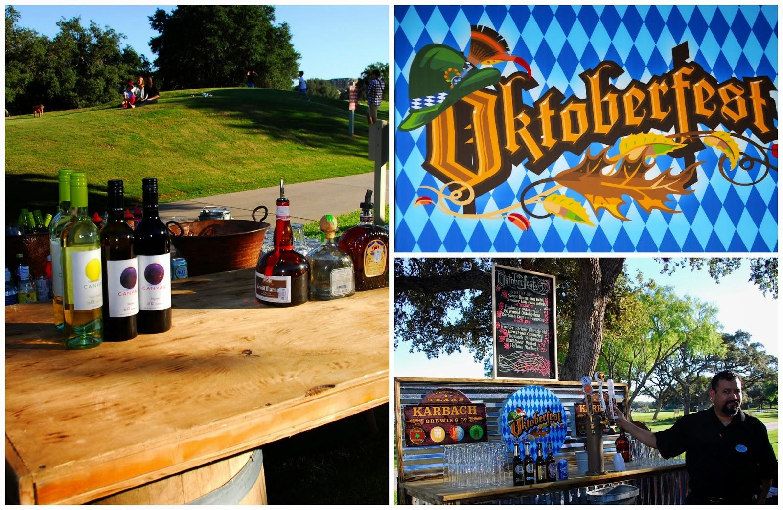 The Weekend Gourmet Celebrating Oktoberfest At San