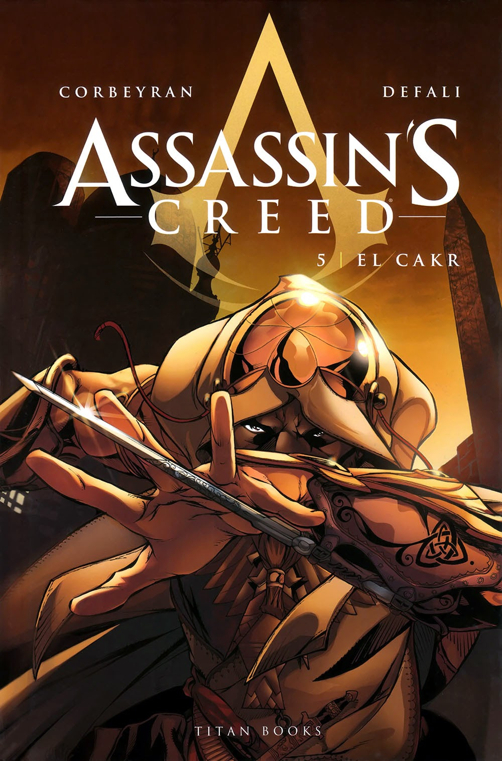 Assassin S Creed Viewcomic Reading Comics Online For Free 2019