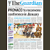 NAIJA NEWSPAPERS: TODAY'S THE GUARDIAN NEWSPAPER HEADLINES [26 SEPTEMBER, 2017].