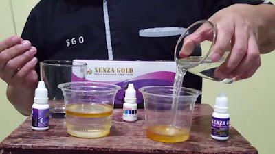 √ Cara Pemakaian Xenza Gold yang Benar  ✅ Air Alkali Terbaik ⭐ Herballove