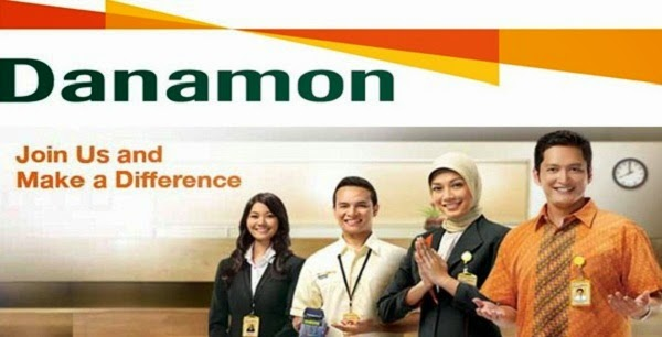 Lowongan Kerja PT. Bank Danamon Indonesia Tbk, Jobs: Customer Relationship, Business Relationship, Bankers Trainee.