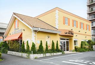 ラヴィドゥース横浜店