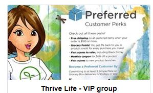 Join my Face Book group Sales & Specials