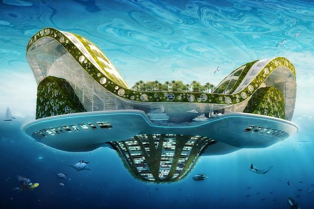 ¡10 proyectos de ingeniería inspirados en el biomimetismo!