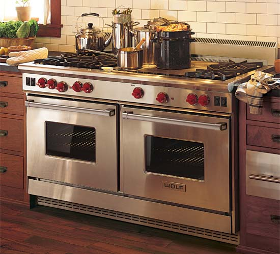 kitchen stove gas designworks kitchen bath how to choose the right range 750