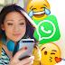 Cara Menggunakan WhatsApp Emoji Search di iPhone, Android, Web, dan Desktop