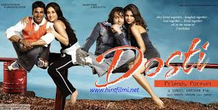 Dosti 2016 Full Hindi Dubbed Movie Download DVDRip 480p