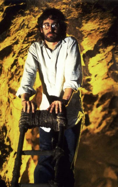 steven spielberg temple of doom
