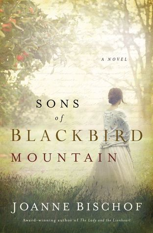 Heidi Reads... Sons of Blackbird Mountain by Joanne Bischof