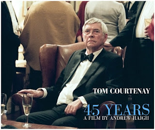 45 years tom courtenay