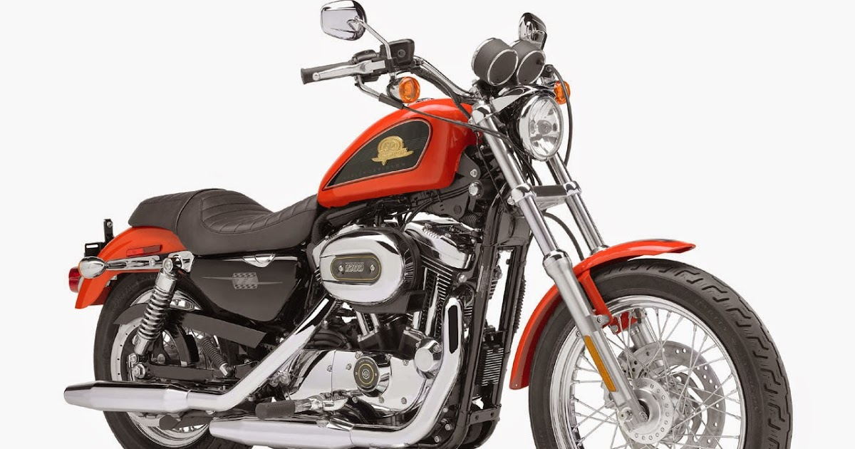 Harley Davidson Sportster Owner S Manual 2007 border=