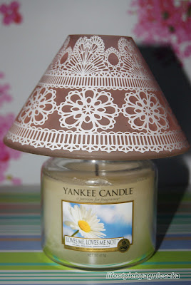 Yankee Candle - Loves me, loves me not