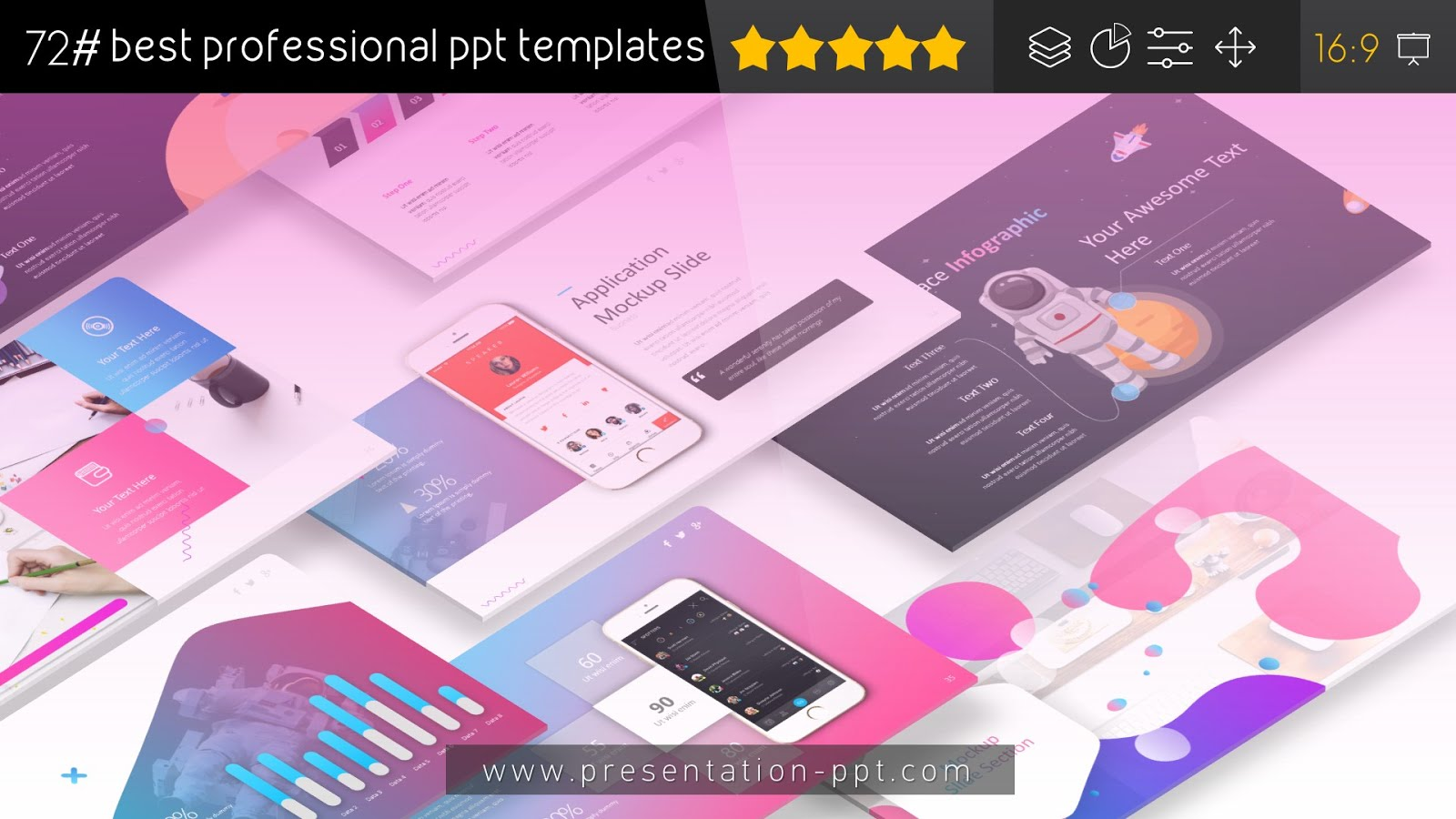 best professional ppt templates