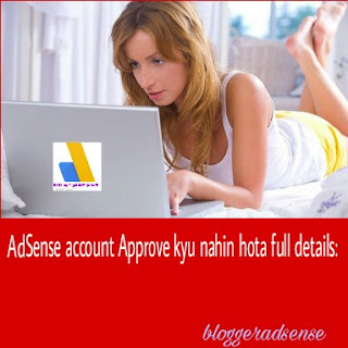 Get-adsense-fast-approved