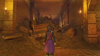 Dragon Quest XI PC Wallpaper