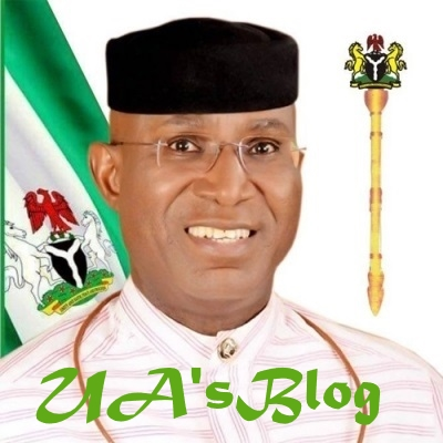 I Did Not Remove Senate's Mace – Omo-Agege