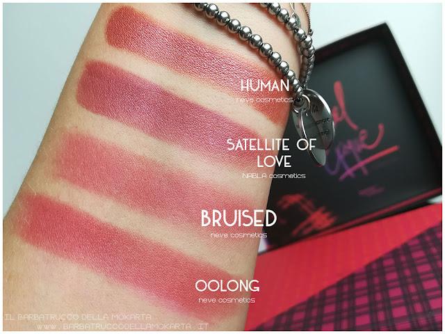 bruised-swatches-comparazioni