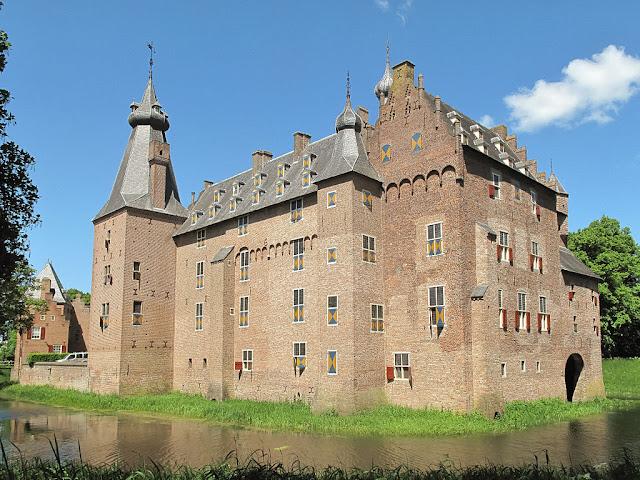 قلعة دورويرث