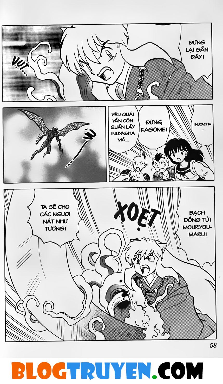 Inuyasha vol 35.3 trang 19