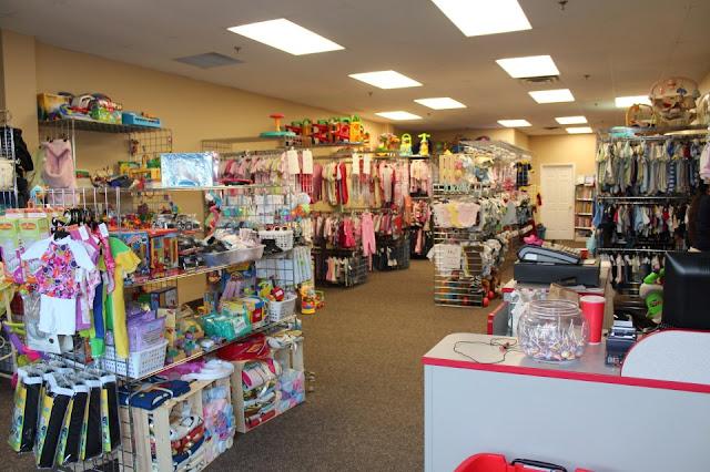 Baby stores in Delhi