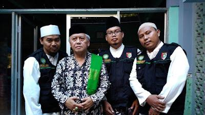 Tim JRA Imam Puro Cabang Purworejo Kembali Adakan Kegiatan Ruqyah Massal di Pekacangan Pituruh