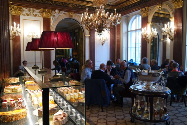 café traditionnel vienne gerstner