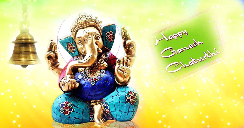 Vinayaka chavithi wishes images!