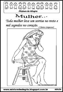 Poema Mulher