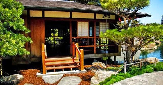 46 Desain Rumah Jepang Minimalis dan Tradisional ...