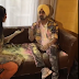 When A Daring Journalist refused Diljit to favour in Ambarsariya Review