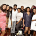 Photos from comedian Baketmouth's 38th birthday party