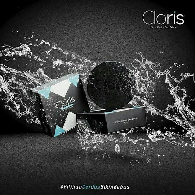 cloris soap for Men