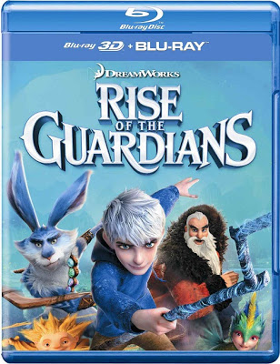 Rise of the Guardians 2012 Dual Audio ORG Hindi 480p BluRay 300mb