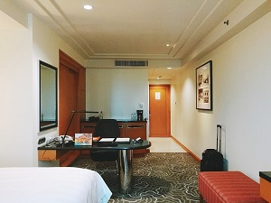 REVIEW: PAN PACIFIC MANILA